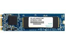Apacer AST280 M.2 SATA III 120GB SSD Drive
